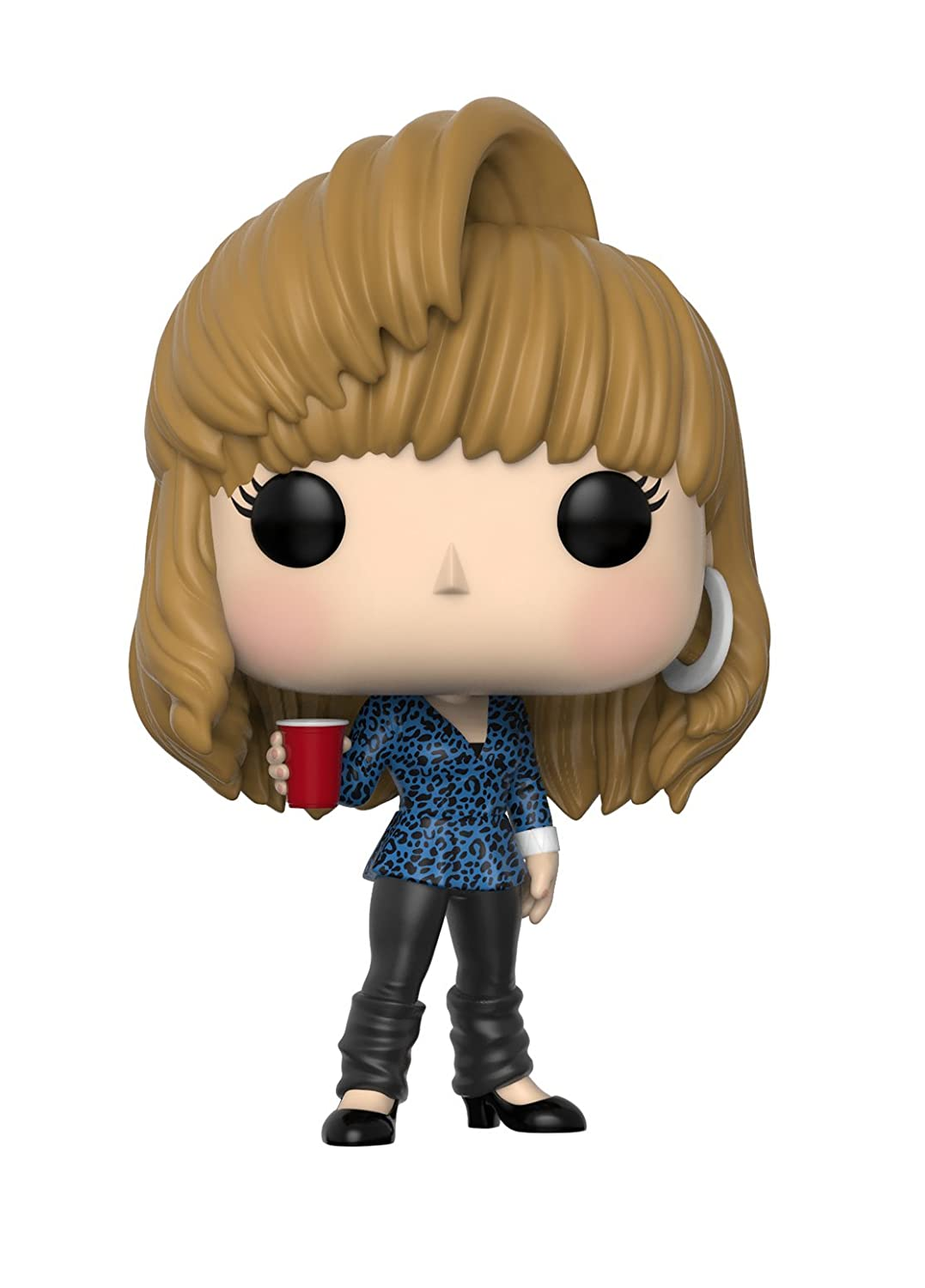 Funko Pop Television: Friends-80's Hair Rachel Collectible Figure, Multicolor 32747