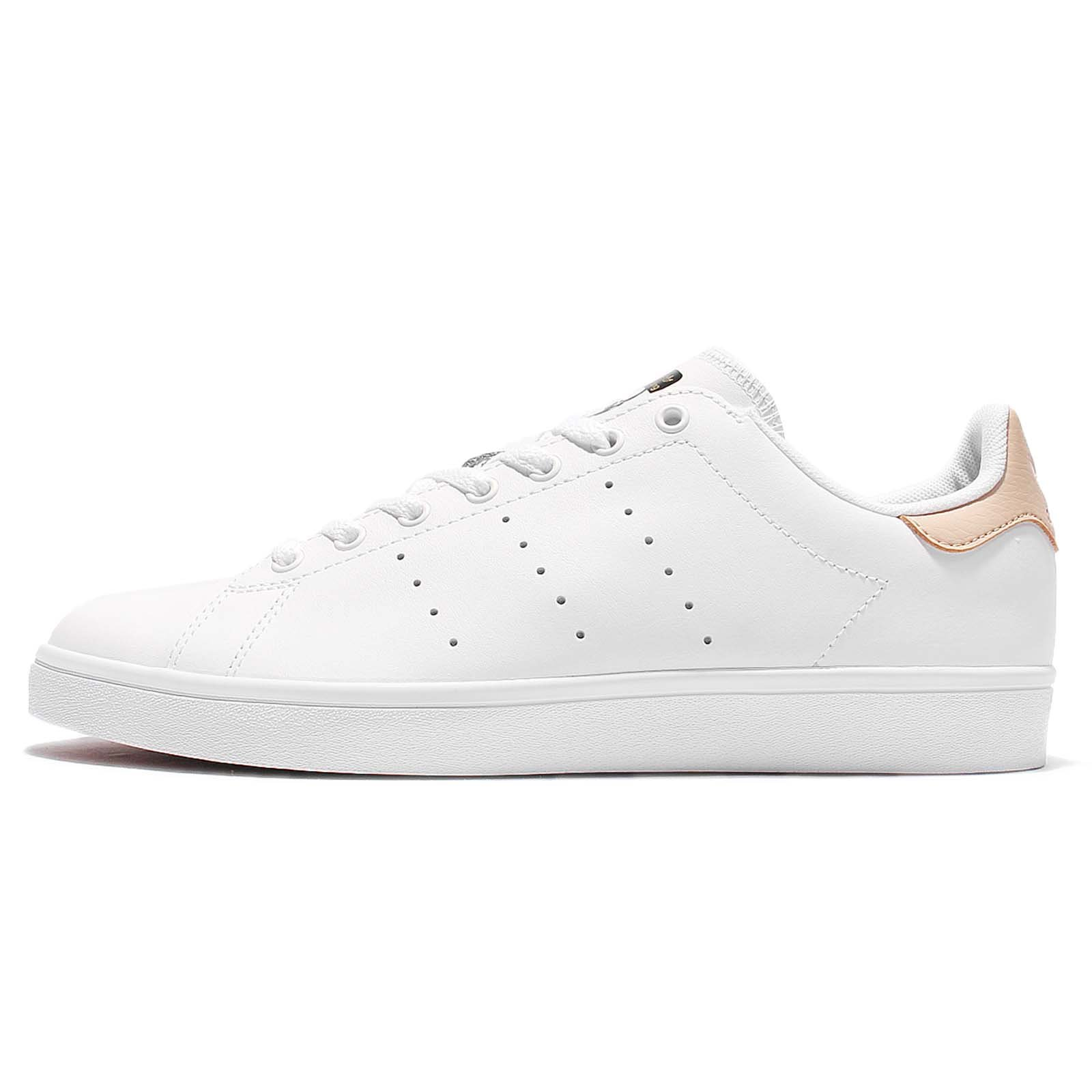 165c1cbf1fc Galleon - Adidas Men s Stan Smith Vulc