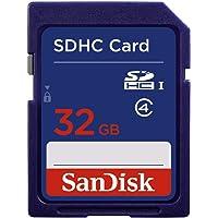SanDisk SDSDB-032G-B35 SDHC Kart, 32 GB