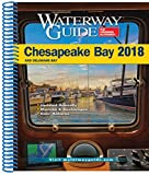 img - for Waterway Guide Chesapeake Bay 2018 book / textbook / text book