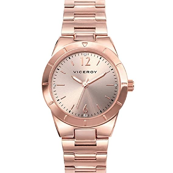 10d86a126aa3 Reloj Viceroy - Mujer 40870-95  Amazon.es  Relojes