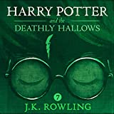 Harry Potter and the Deathly Hallows, Book 7 (audio edition)