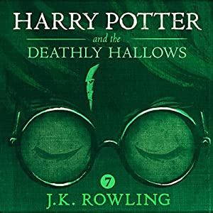 Harry Potter and the Deathly Hallows, Book 7 Audiobook