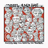 The Many Faces Of Oliver Hart [Explicit]
