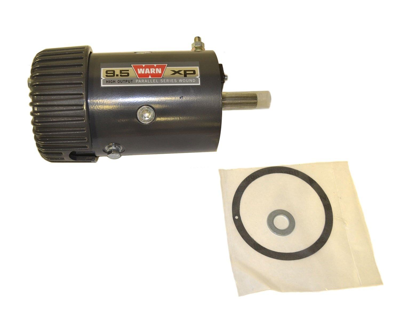 WARN 68608 Winch Motor by WARN