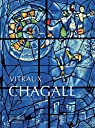 Les vitraux de Chagall par Jarrassé