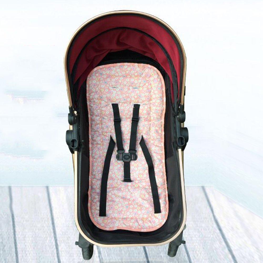 32 x 80 cm beb/é coj/ín Pad Cambiador port/átil Cocodrilo rojo Suave Transpirable beb/é algod/ón puro cochecito asiento maletero