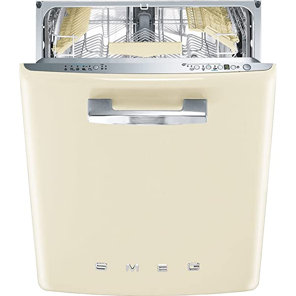 Smeg LBB14PK-2 Independiente Carga frontal 7kg 1400RPM A++ Rosa ...