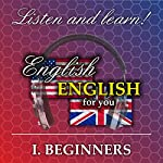 English for you 1: Beginners | Richard Ludvik