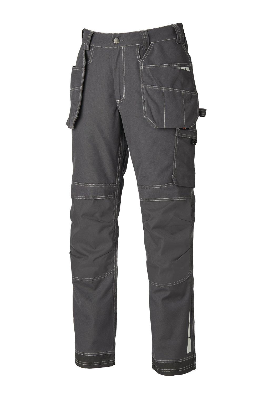 Dickies Mens Eisenhower Polycotton Cordura Extreme Workwear Trousers