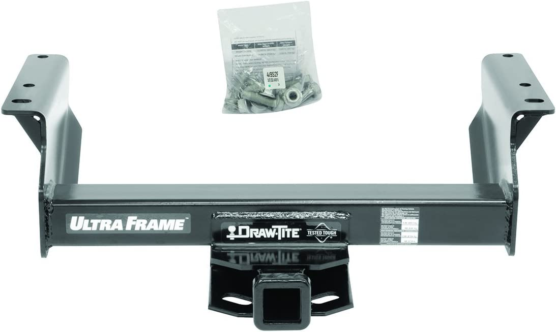 Draw-Tite 41952 Class V Ultra Frame Hitch 2 Square Receiver Tube Opening