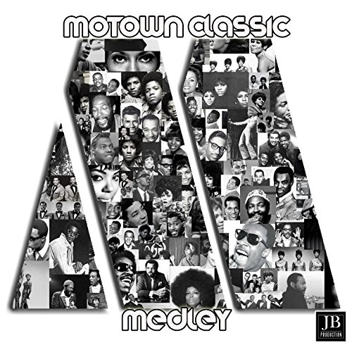 - Motown Classics Medley: Stop in the Name of Love / Ain't No Mountain High Enough / I Heard It Through the Grapevine / My Girl / Dancing in the Street / I Can't Help Myself / Ain't Too Proud to Beg / Heatwave / Ooo Baby Baby Dancing Machine / Get Ready / J