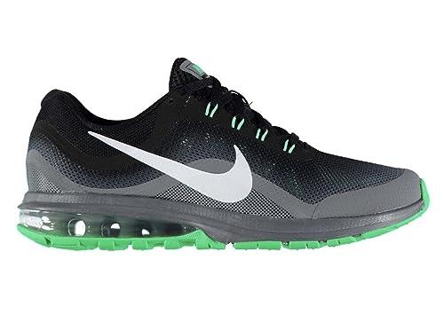 Radar Nido expedido  Buy Nike Men's Air Max Dynasty 2 Running Shoe, White/Wolf Grey, 12 D(M) US  at Amazon.in
