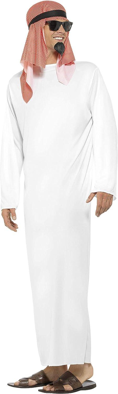 Disfraz de Árabe para Hombre: Amazon.es: Juguetes y juegos