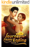 Journey to Happy Ending 14: The Wedding Dress (Journey to Happy Ending Series)
