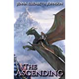 The Legend of Oescienne: The Ascending (Volume 4)