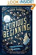 #5: A Curious Beginning (A Veronica Speedwell Mystery)