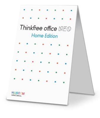 Thinkfree Office NEO Home [Download]