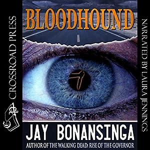 Bloodhound Audiobook