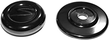 Replacement Lid Knob Kit for Saladmaster Pots Pans Skillets - Cookware Series: Versa Tec,