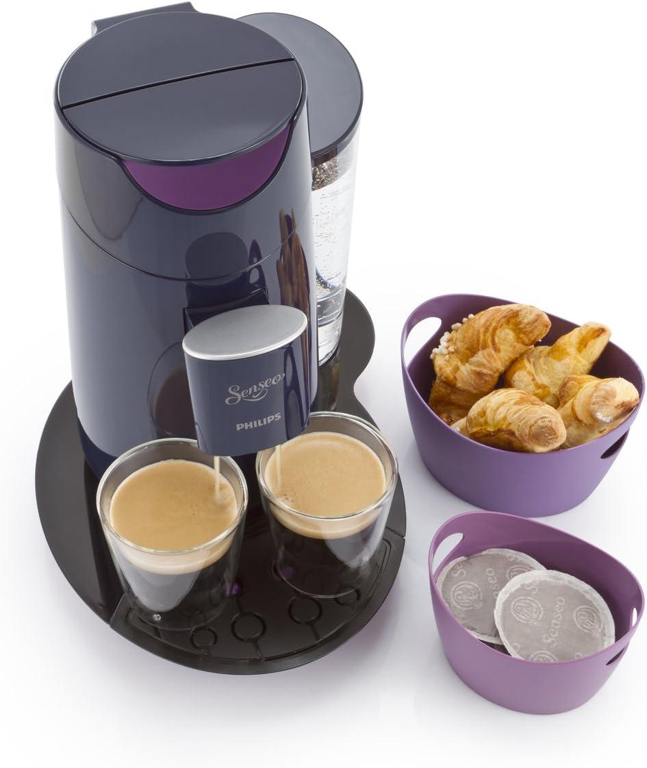Philips HD7870/41 Senseo Twist - Sistema de monodosis de café ...