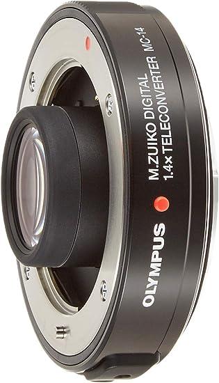 Olympus M Zuiko Digital 1 4x Teleconverter Mc 14 Für Kamera