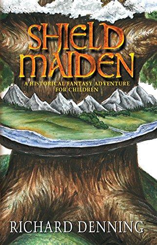 Free eBook - Shield Maiden