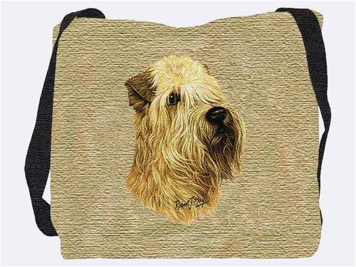 Review Wheaton Terrier Tote Bag