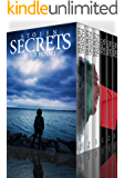 Stolen Secrets: A Collection Of Riveting Mysteries (English Edition)