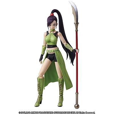 Square Enix Dragon Quest XI: Bring Arts Jade Action Figure: Toys & Games