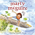 Marty McGuire | Kate Messner,Brian Floca
