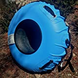 "Tube In A Box the Original Swim and Snow Tube (36"" Blue cover (only))"