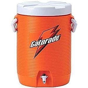 Gatorade Beverage Cooler, 5 Gallon