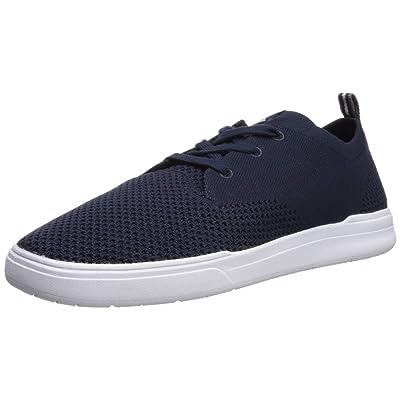 Quiksilver Men's Shorebreak Stretch Knit Sneaker, Blue/Blue/Grey, 8(41) M US: Shoes