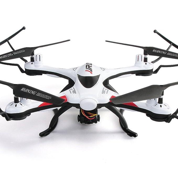 HuaMore JJRC H31 RC - Dron cuadricóptero de 8 Ejes, Impermeable ...