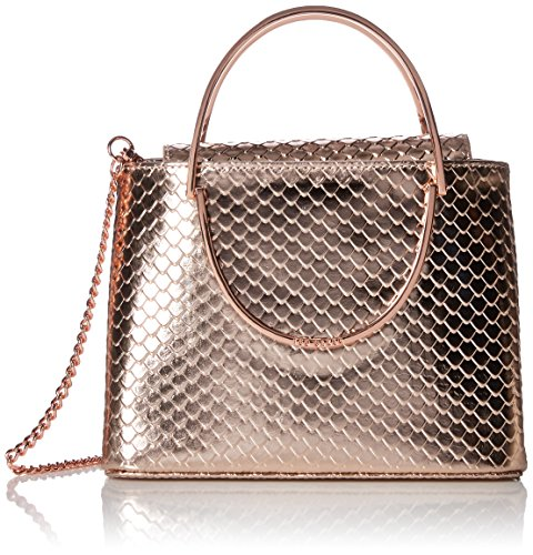 Ted Baker Caspare Rose Gold Import It All
