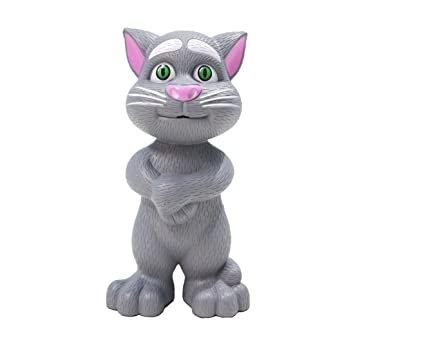 Buy Kanchan Toys Talking Tom Online At Low Prices In India Amazon In