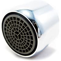 Aireador perlizador atomizador para lavabo de baño o fregadero de cocina. Rosca hembra para colocar en la salida del…