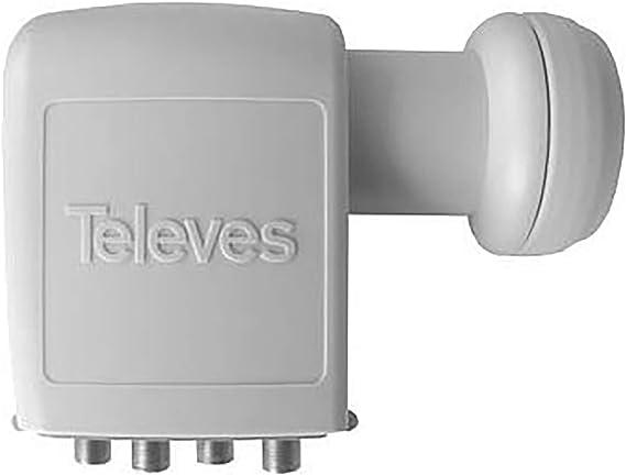 Televes Preisner Spu44en Konverter Depressor Frequenz Elektronik