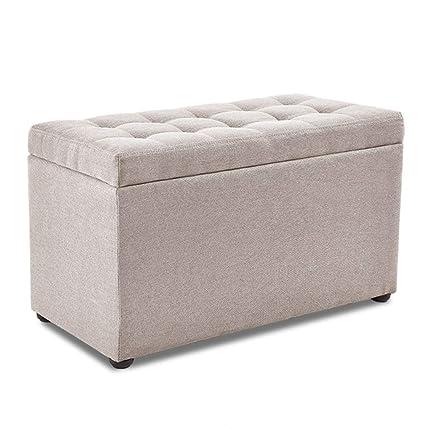 Cool Amazon Com Lixiong Outdoor Ottomans Footstools Household Machost Co Dining Chair Design Ideas Machostcouk