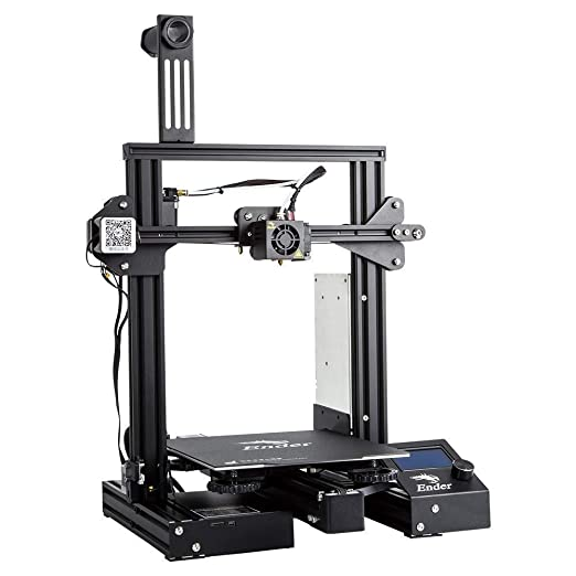 Creality 3D Ender-3 3D Printer: Amazon.es: Industria, empresas y ...