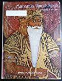 img - for Maharaja Ranjit Singh as Patron of the Arts book / textbook / text book
