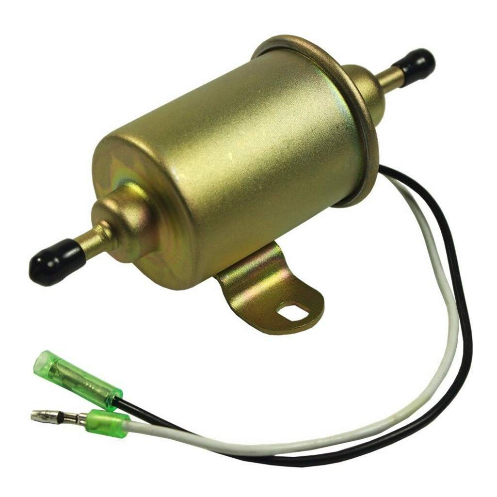 CreazyBee New Fuel Pump for Polaris Ranger 400 500 4011545 4011492 4010658 4170020 Replace (As The Picture) by CreazyBee