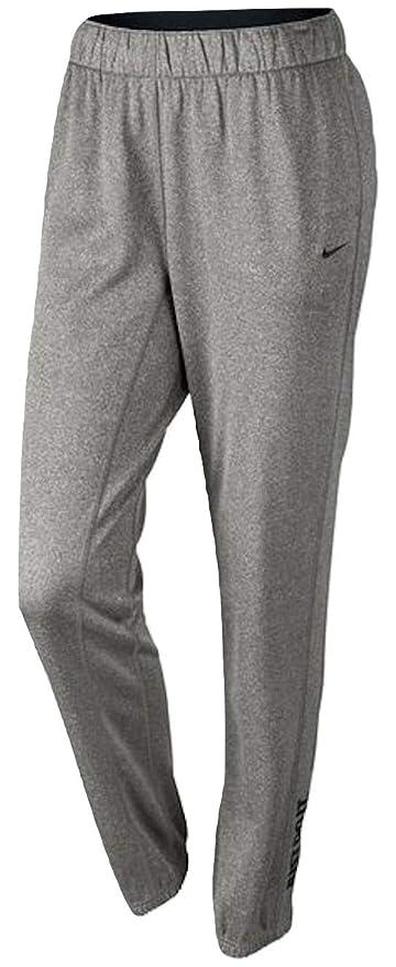 713b4027ebf6a Amazon.com : Nike Women's All Time Therma-Fit Fleece Training Pants ...