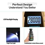 DT2240B Digital Non-Contact Flash Stroboscope