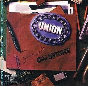 Union: On Strike