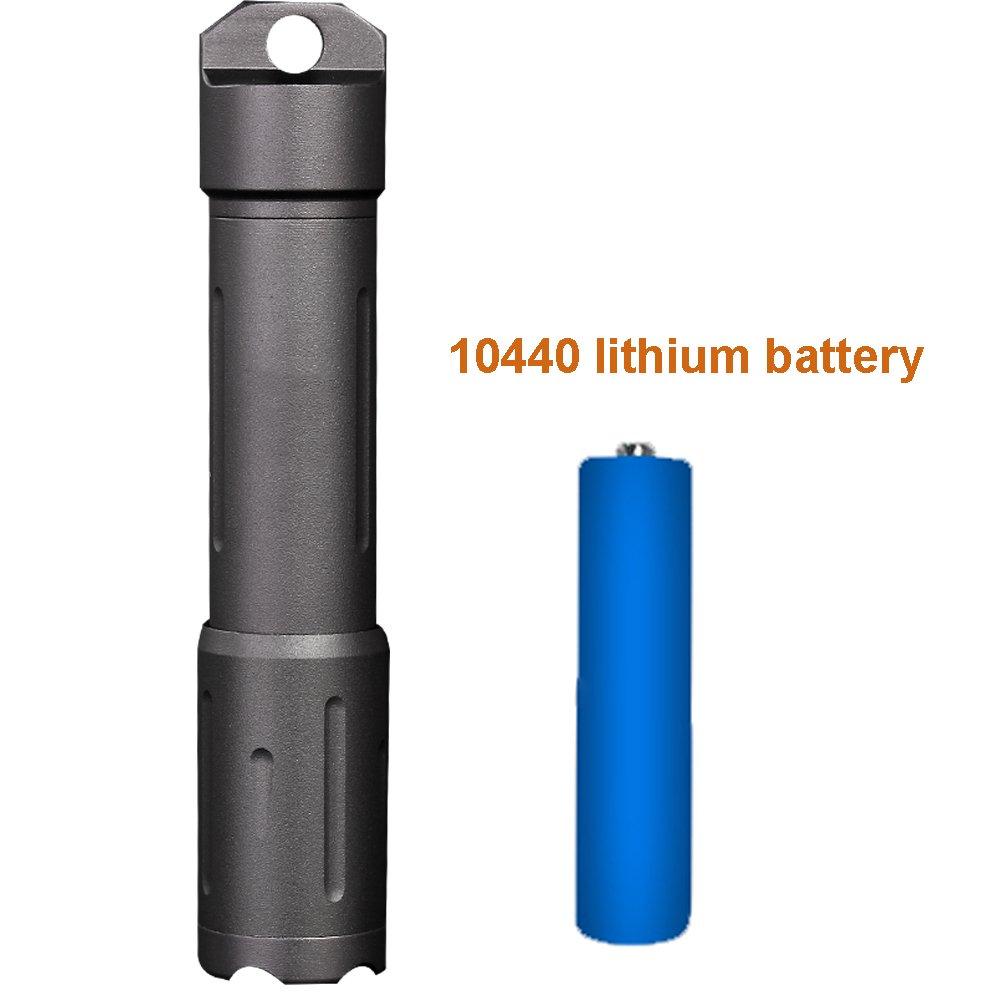 TLMYDD LED Wiederaufladbare Taschenlampe USB Wiederaufladbare Tragbare Outdoor Notlicht Taschenlampe