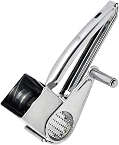 NewlineNY Stainless Steel Kitchen Tools (Veggie Cheese Grater)