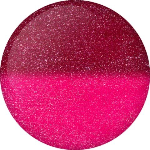 Gel II Soak-Off Gel Polish Raction - Tickled Pink R214