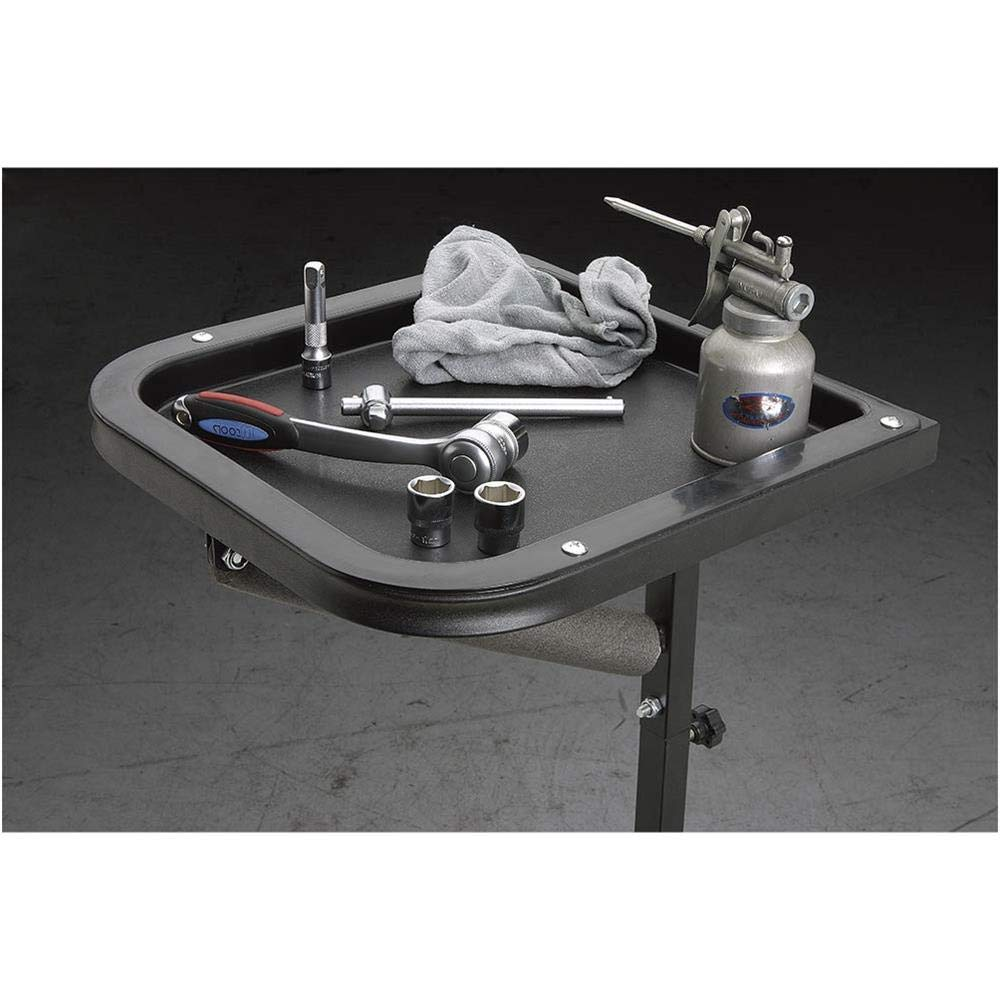 Grizzly H6333 Rolling Too Length Tray by Grizzly (Image #3)